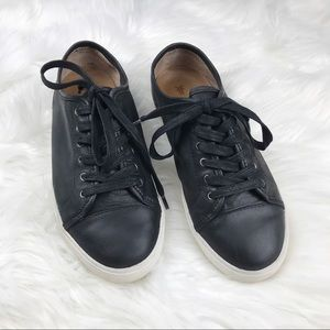 Frye Leather Sneakers ♥️ Great Condition